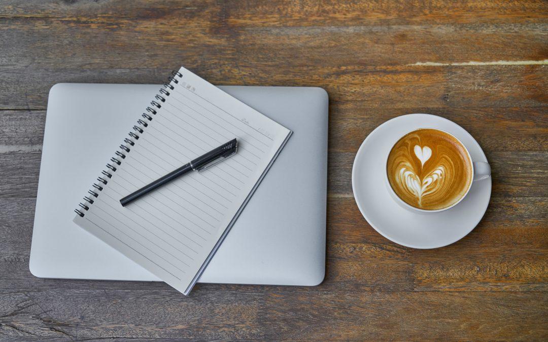 Zelf schrijven – de basis