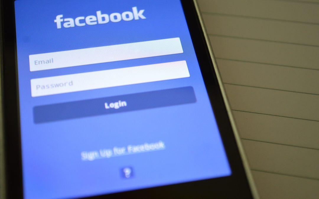 Handig! Tijdelijke bedrijfsinfo op je Facebookpagina